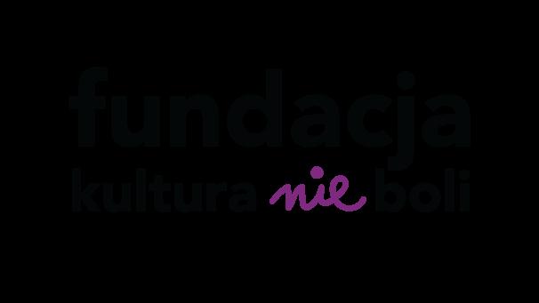 fundacja kultura nie boli